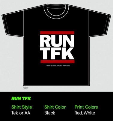 TFK Donation RUNTFK_A